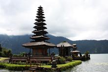 Pura Ulundanu, Danu Beratan, Bedugul Bali