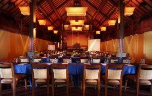 Meeting di Bali
