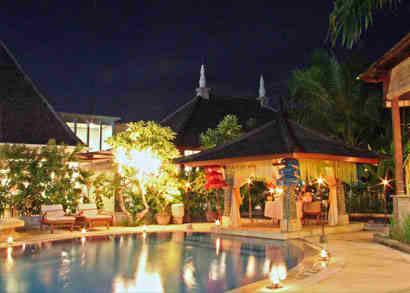 Hotel Ramayana Bali