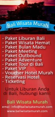 Wisata Bali Murah