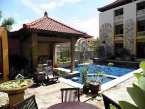 Hotel Nathan Kuta Bali