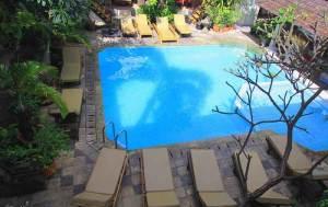 Hotel Rosani Bali