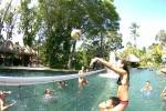Kolam Volley Waterbom Bali