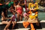 Kid Pool Waterbom Bali