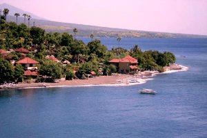 Pantai Amed