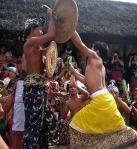 Perang Pandan Mekare-kare Di Desa Tenganan