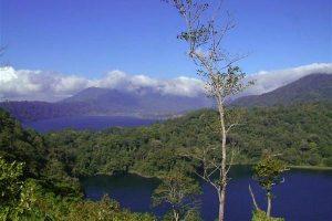 Danau Buyan Dan Tamblingan