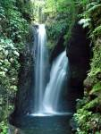 Gitgit Twin Waterfall