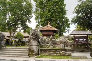 Kisah Bulan Jatuh Di Pejeng Bali