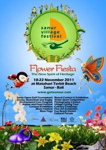 Sanur Village Festival 2011