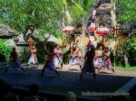 Keris Dance