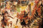 Lukisan Nyoman Gunarsa