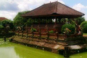 Keunikan Kerta Gosa Di Klungkung Bali