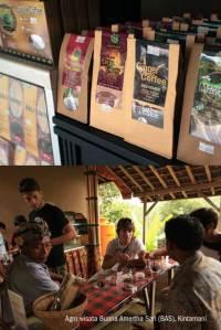Agrowisata Kopi Luwak Di Kintamani