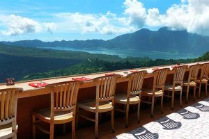 Berwisata Kuliner Di Penelokan Kintamani