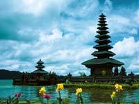 Ulundanu Bedugul Bali