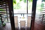 View Kamar Hotel Dekuta Bali