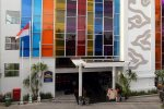 Best Western Kuta Beach Hotel