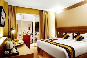 Bulan Madu Di Hotel Kuta Bali