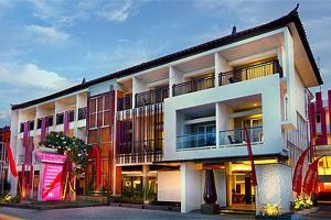 Paket Liburan Bali Di Favehotel Seminyak