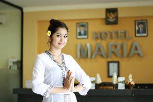 Hotel Maria Tuban Kuta