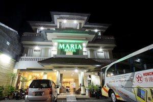 Maria Hotel Tuban Kuta