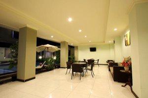 Restoran Hotel Maria