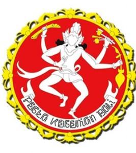 Logo Pesta Kesenian Bali (PKB)