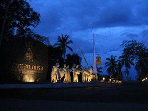 Taman Nusa Gianyar Bali
